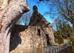 Alloway Auld Kirk, witches, warlocks, Robbie Burns