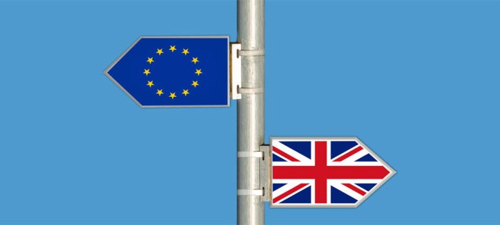 21st century timeline, Britain, Brexit
