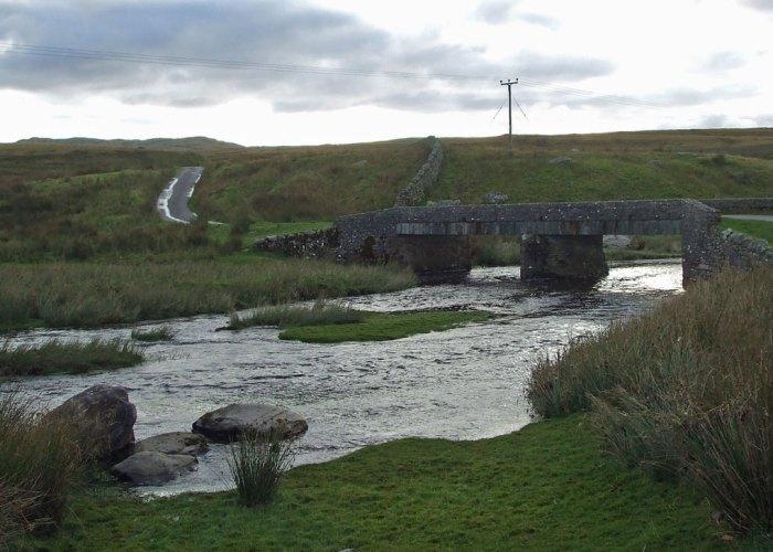 River Lowther, Keld, Cumbria