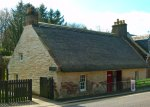 Souter Johnnie's Cottage, Kirkoswald