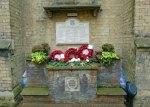 FANY, memorial, St Paul's, Knightsbridge