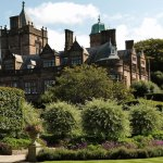 Holker Hall and Gardens, visit Cumbria
