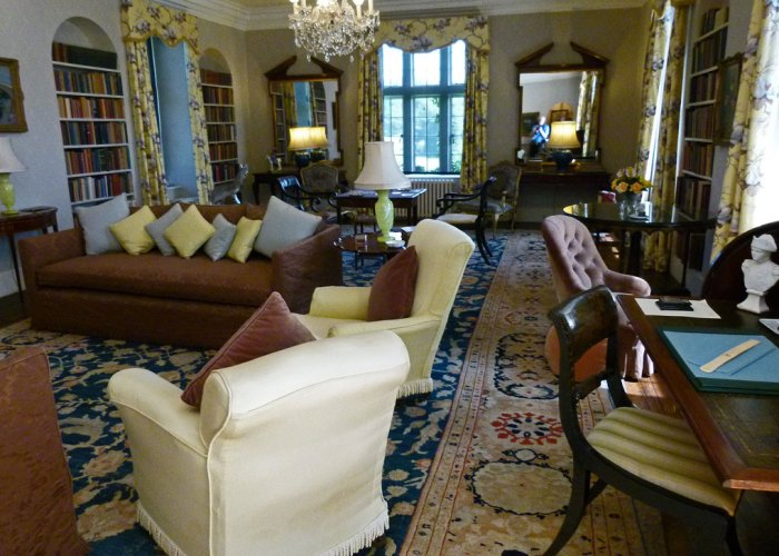 Drawing Room, Chartwell