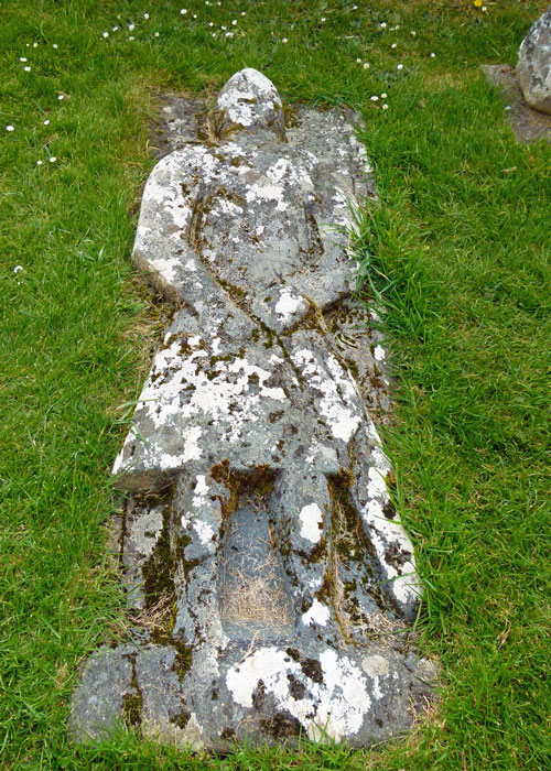 Angus Martin, Aonghas na Gaoithe, Kilmuir, Isle of Skye