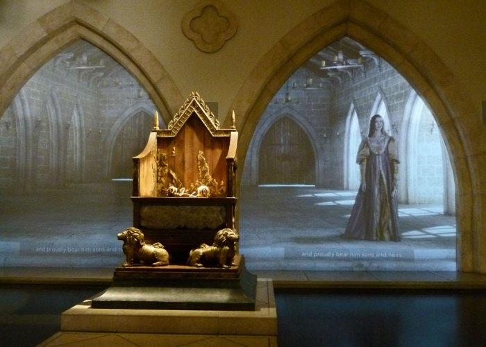 Richard III, Visitor Centre