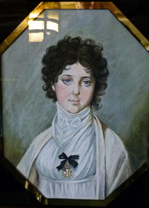Emma Hamilton, Nelson's mistress