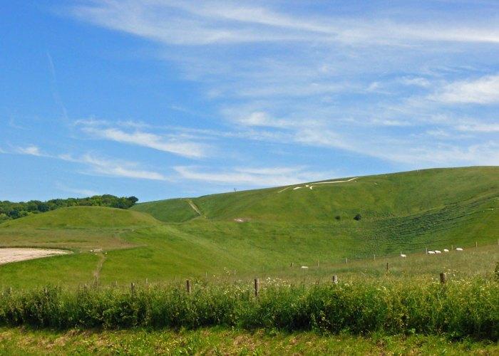 Uffington White Horse, Vale of the White Horse