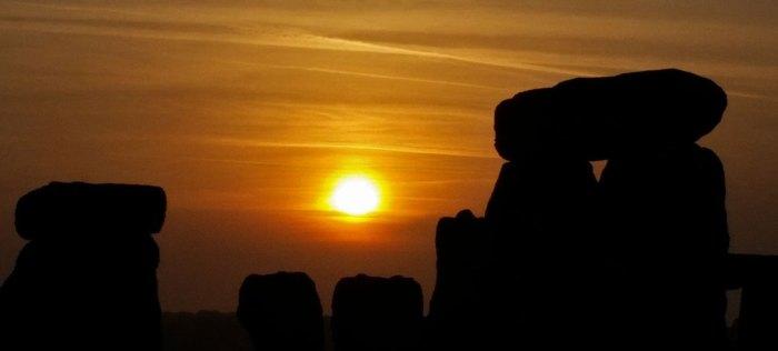 Britain's Calendar, summer solstice