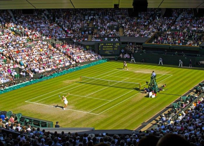 Britain's calendar, Wimbledon, things to do