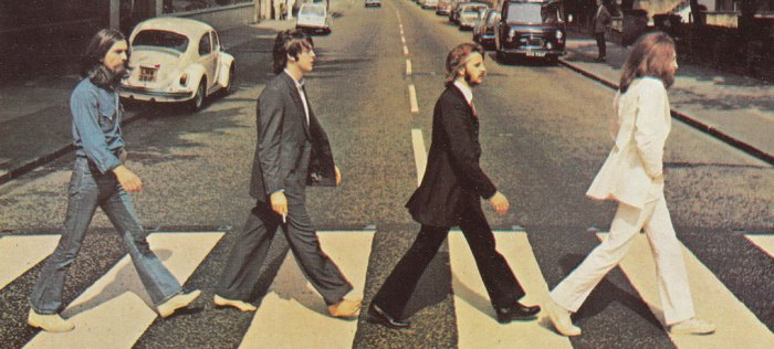 Anniversaries, Abbey Road, 1969, Beatles