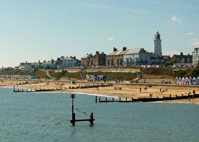 Southwold, nostalgia, seaside