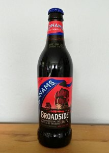 Adnams, Broadside, Suffolk ale