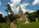 St Giles', Horsted Keynes
