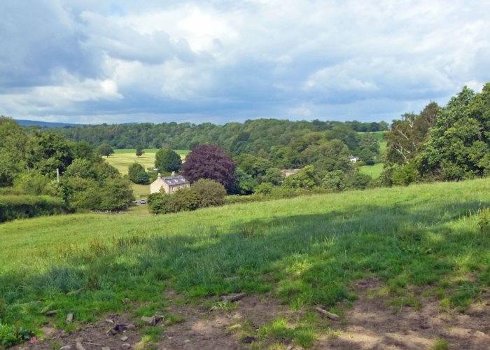 Tolkien Trail, Lancashire