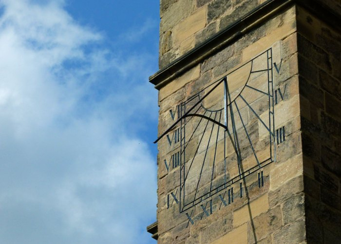 Sundial, Ripon