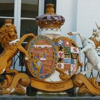 Monarchs of Britain 1603-present