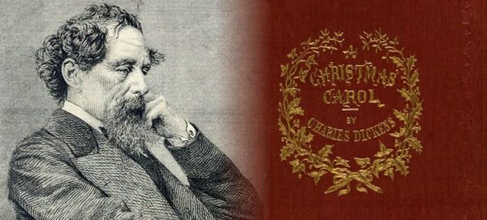 Christmas Carol, Charles Dickens