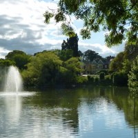 Bletchley Park beyond Enigma