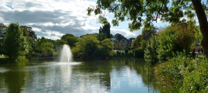 Bletchley Park beyond Enigma