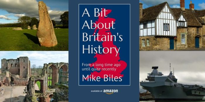 Britain's History