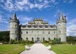 Visit Inveraray castle