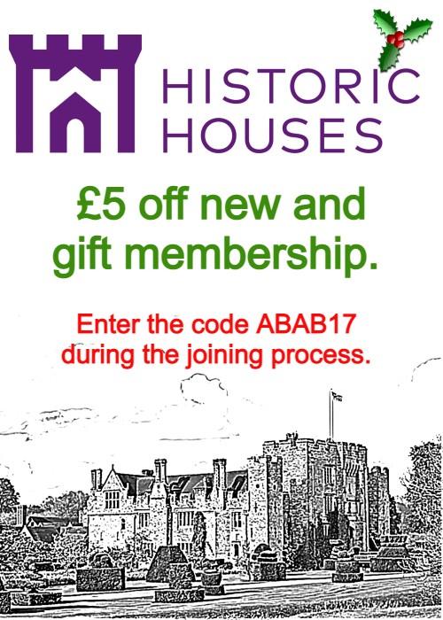 Britain's historic houses