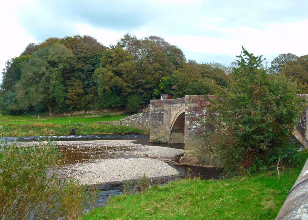 Loyn Bridge