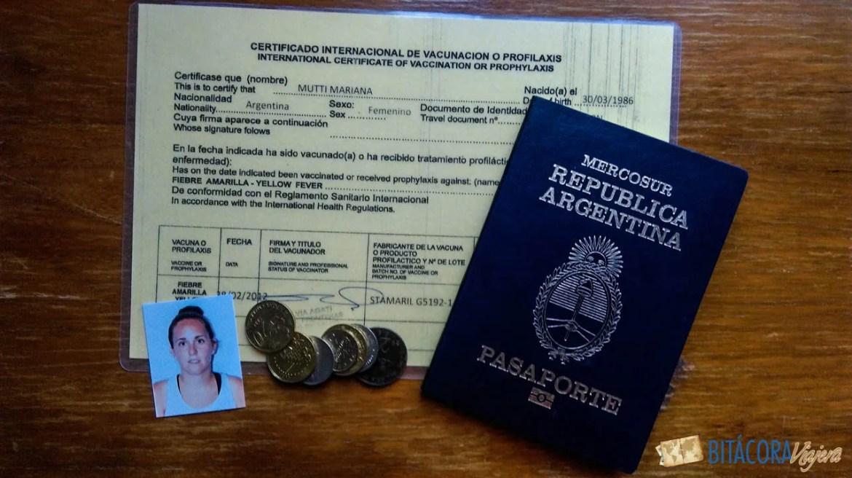 visas en el sudeste asiático