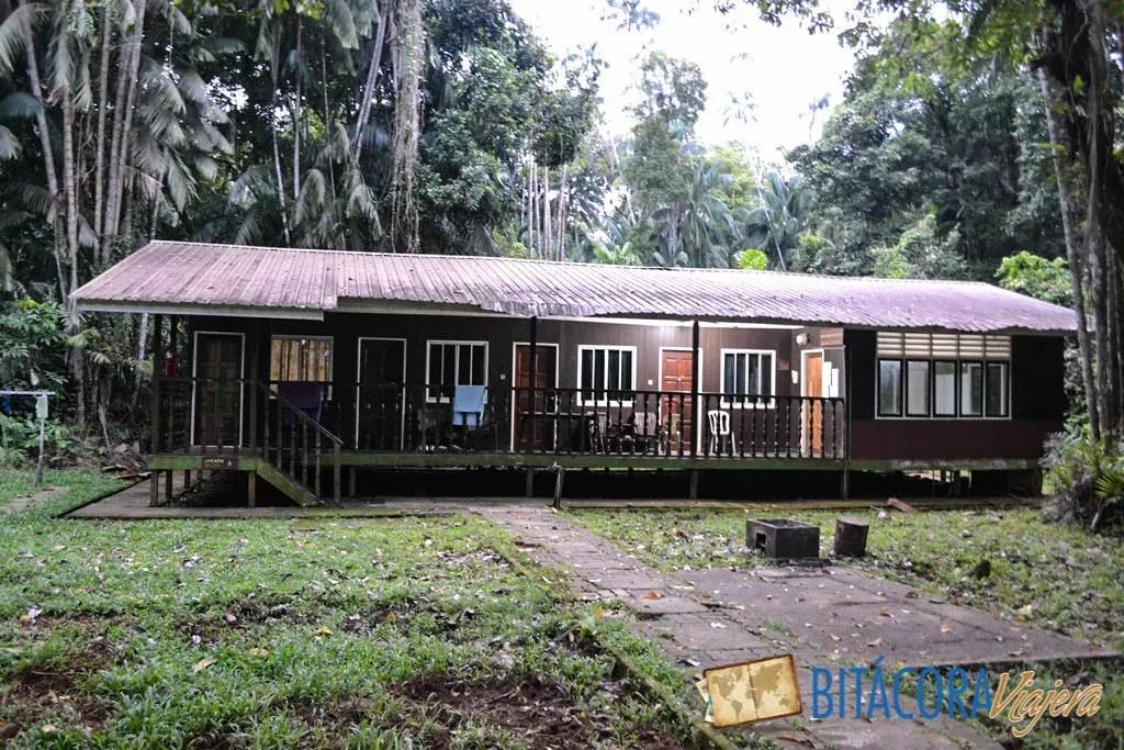 Parque Nacional Bako - Borneo Malasia (18)