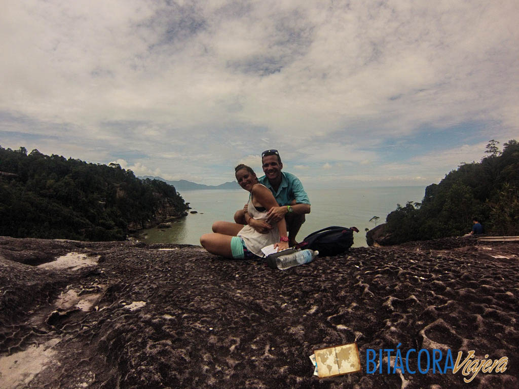 Parque Nacional Bako - Borneo Malasia (20)