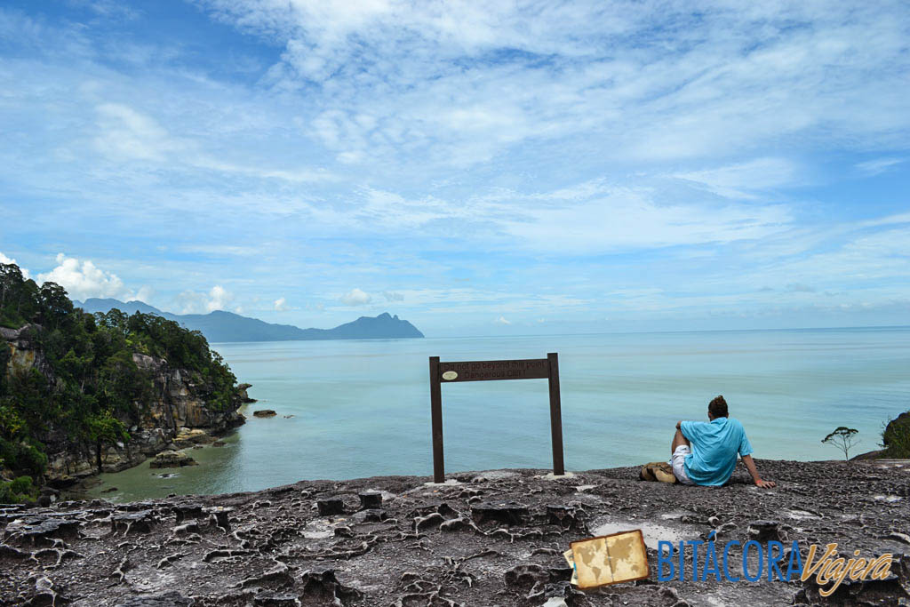 Parque Nacional Bako - Borneo Malasia (8)