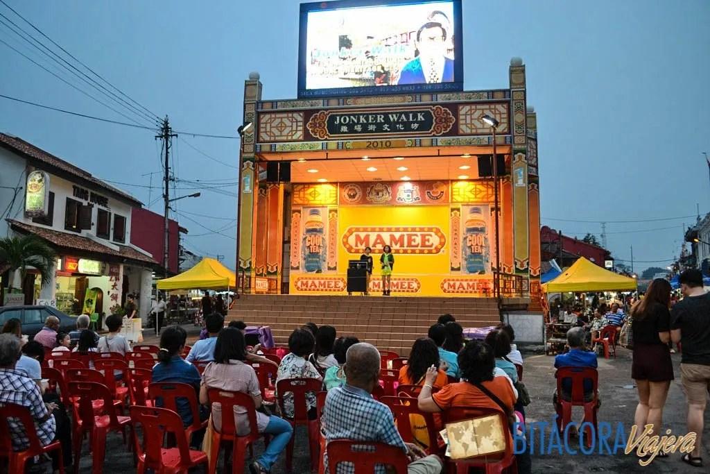 mercado nocturno de melaka (4)