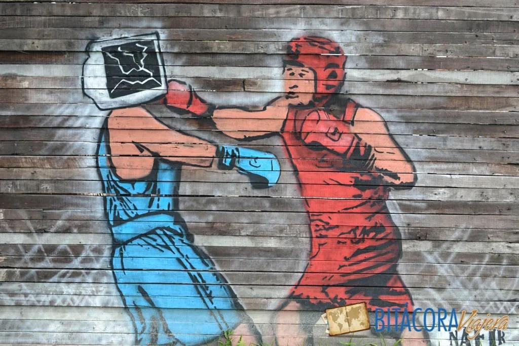 Arte Callejero Penang (5)