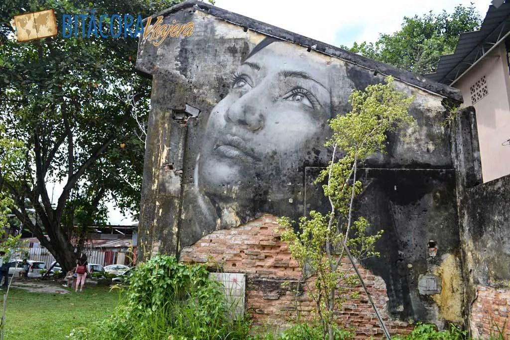 Arte Callejero Penang (8)