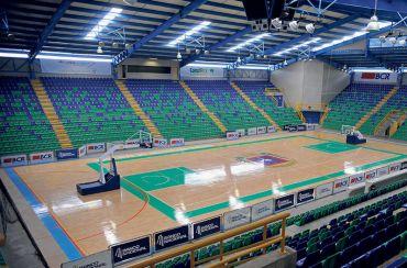(BN Arena, foto cortesía de Mayela López, Nación Costa Rica)