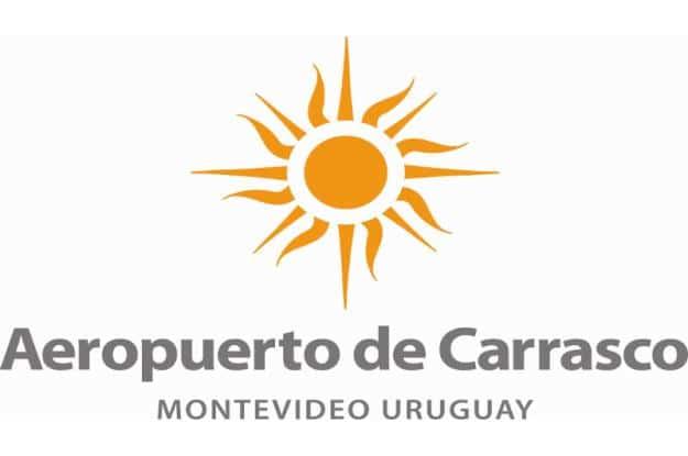 Resultado de imagen para Aeropuerto Carrasco logo