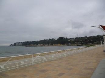 Playas de Concepción