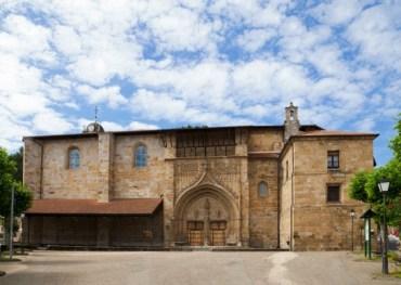 Santa María de Güeñes