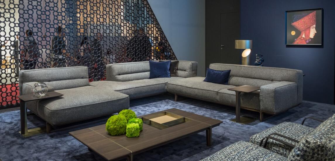 NATUZZI  KENDO  Designer Italian Furniture  BItalian