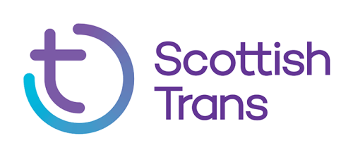Scottish Trans logo