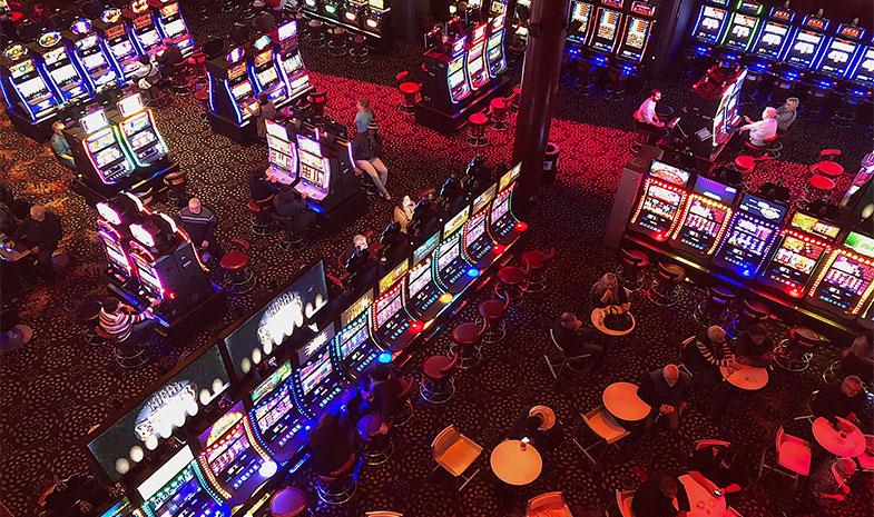 top 3 online casino