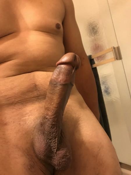 Big ole cock