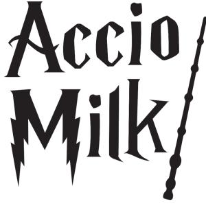 Accio Milk
