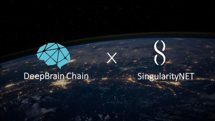 DeepBrain Chain and AGI