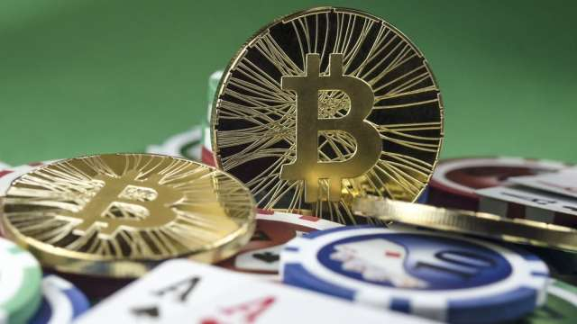 Only Use Trusted Bitcoin Casinos When Gambling Online as a US Citizen
