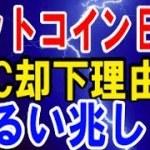 【仮想通貨】ビットコインETF SEC9つ却下理由と明るい兆し!!