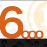 6000で「忘れ去られた」ビットコイン(ココスタ)
