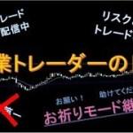 ビットコイン大丈夫?【FX】専業トレーダーの相場感【日経225先物】11月26日 東京時間