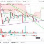 【仮想通貨最前線】チャート分析【ビットコイン】11.4