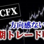 【BTC】新たに週足確定、動かぬ相場で練る短期トレード戦略(2019年4月22日)